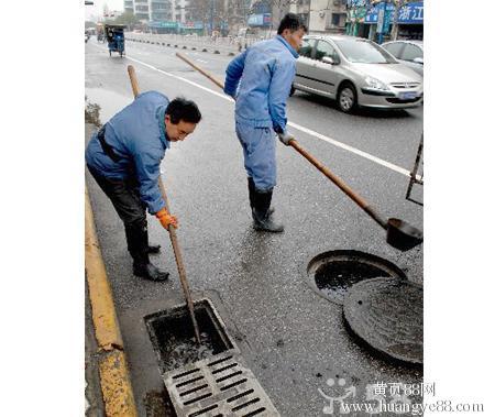合肥管道疏通