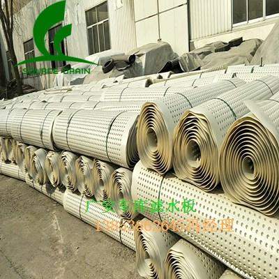 广安20高车库滤水板