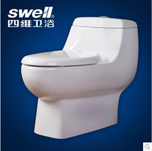 上海四维Swell马桶售
