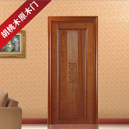 室内门 实木门