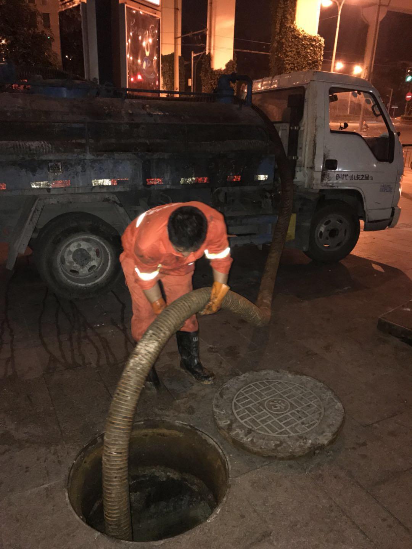 工业管道安装