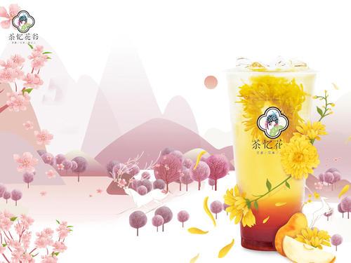 浙江加盟茶忆