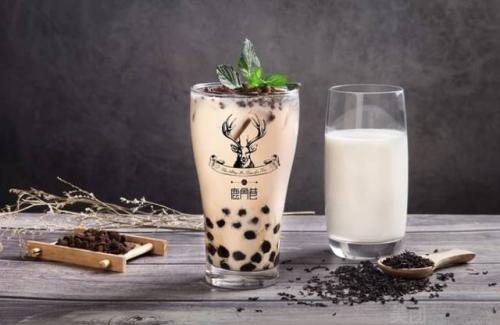 上海加盟鹿