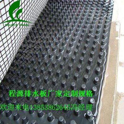 合肥30高塑料排水板