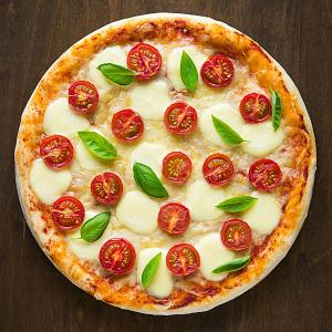 掌上披萨,披萨分享