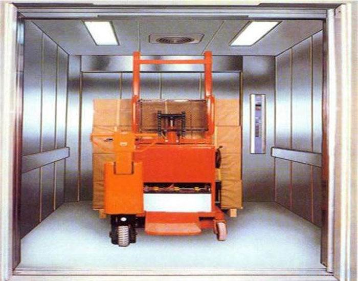 载货电梯 恒通