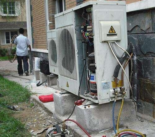 郑州开利空调售后电
