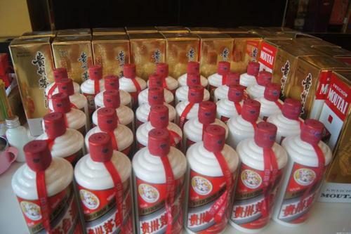 桂林老酒高价回收