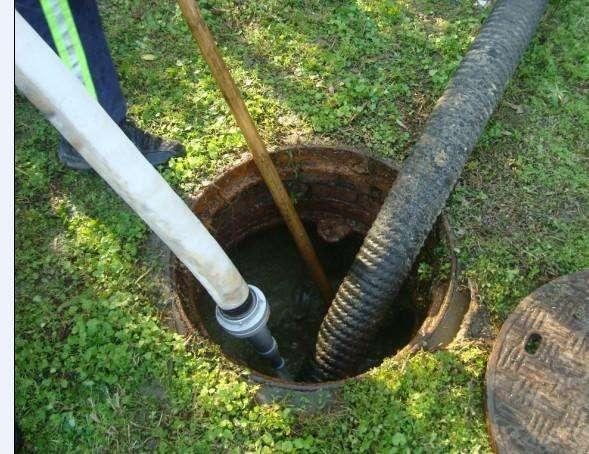 排水管道清洗