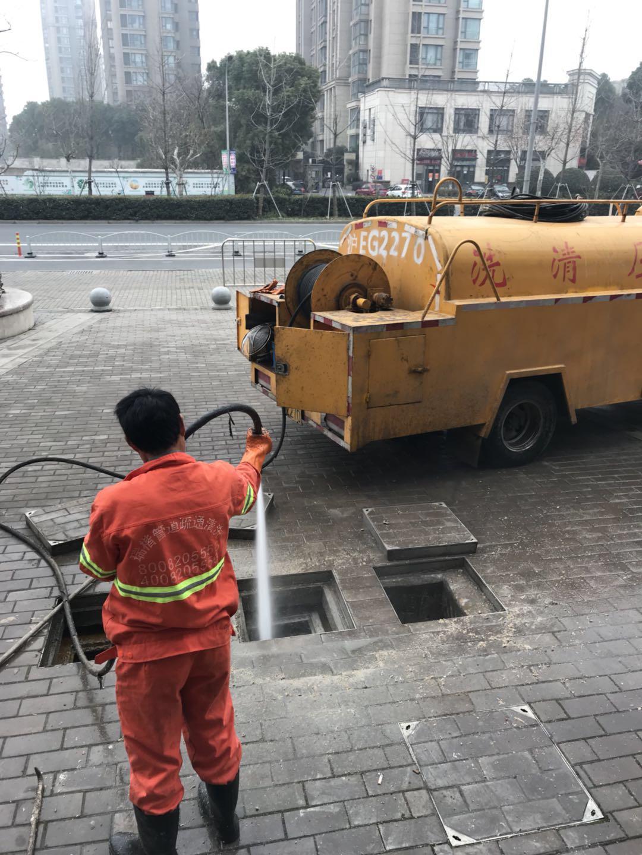 全上海管道气