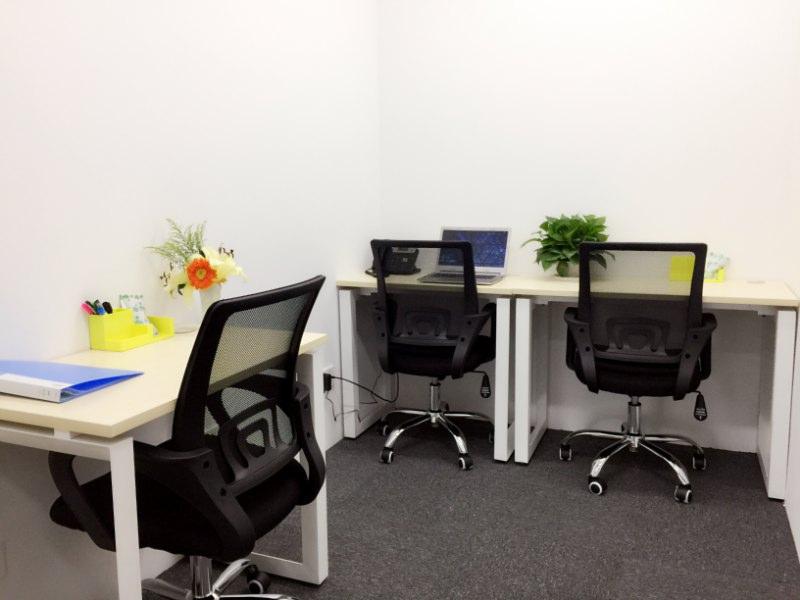 低成本办公室