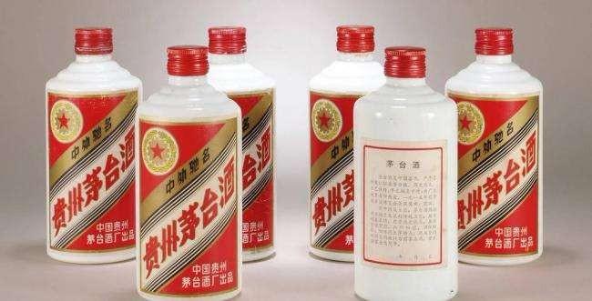 桂林正规茅台酒回收