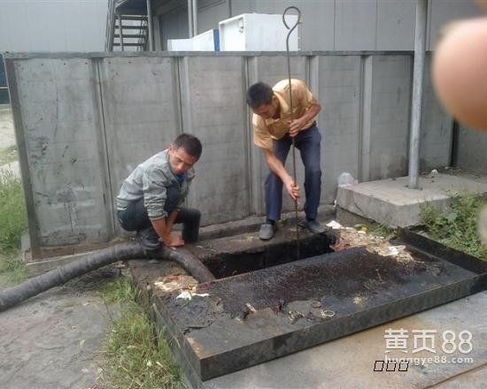 苏州专业化粪池