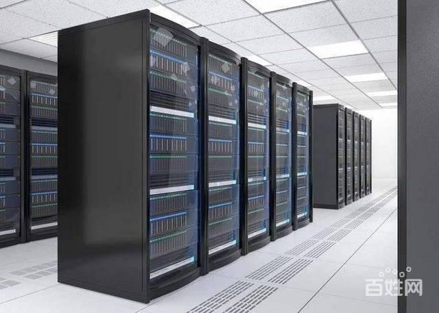 利联科技:国内BGP