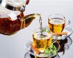 六种养生茶给你的冬天