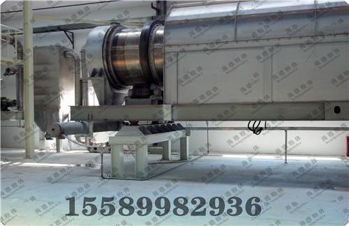 碳酸锂气力输送系统
