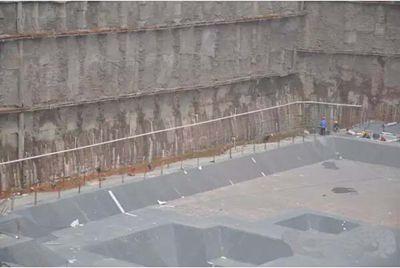 廊坊专业打桩建筑基础