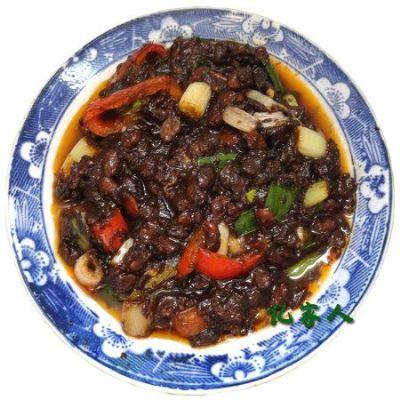 中牟瓜豆酱
