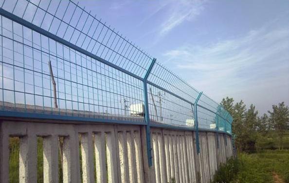 铁路桥梁防护网A漳