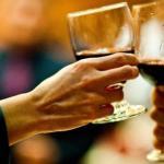 喝酒预防癌症