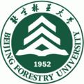 北京林业大学.