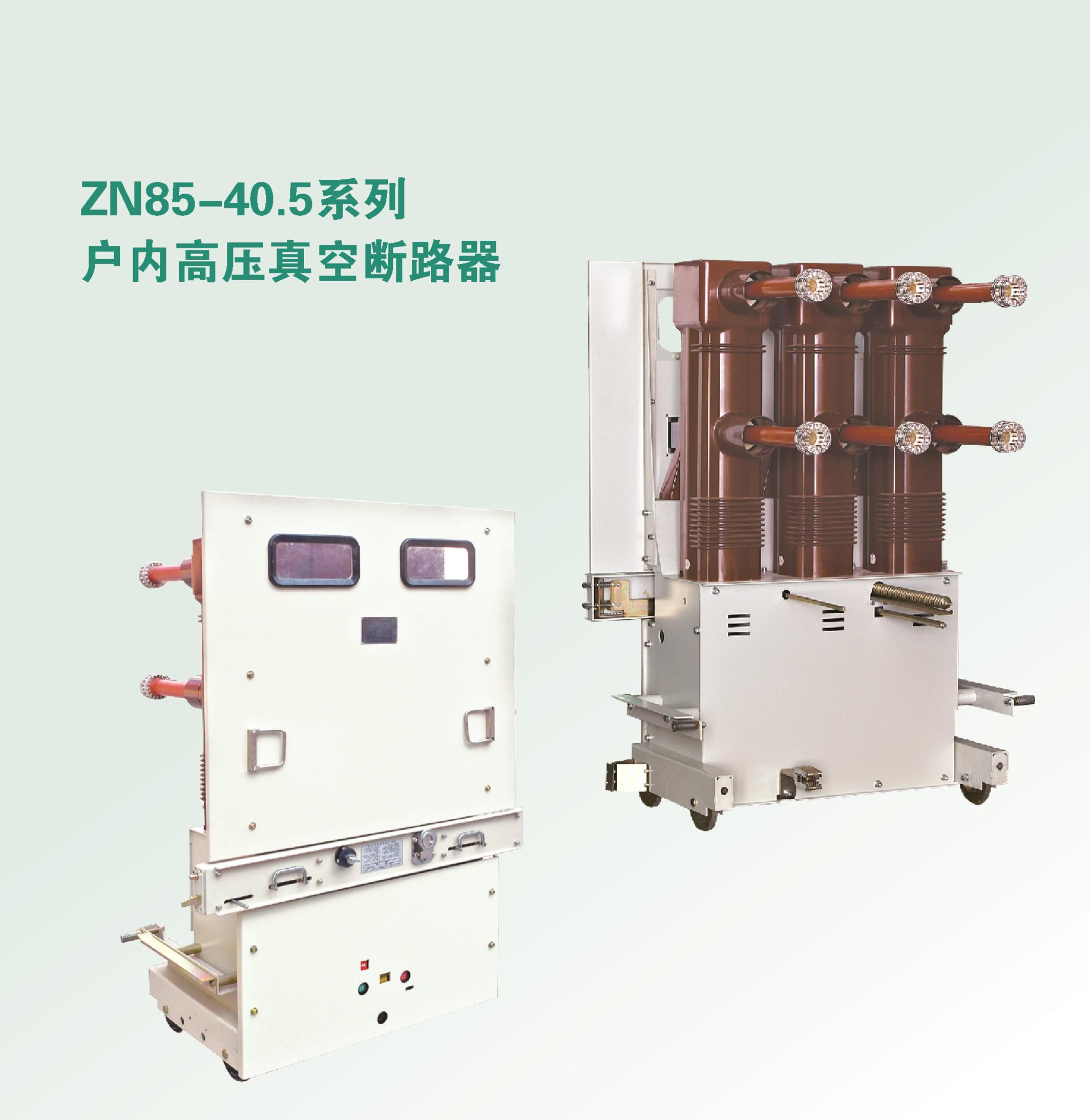 厂家这些ZN85-40.