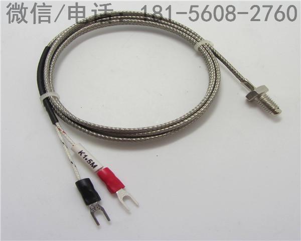 衡阳热电偶wrer2-13高温热电偶拨打