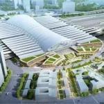 济南新东站最新进展