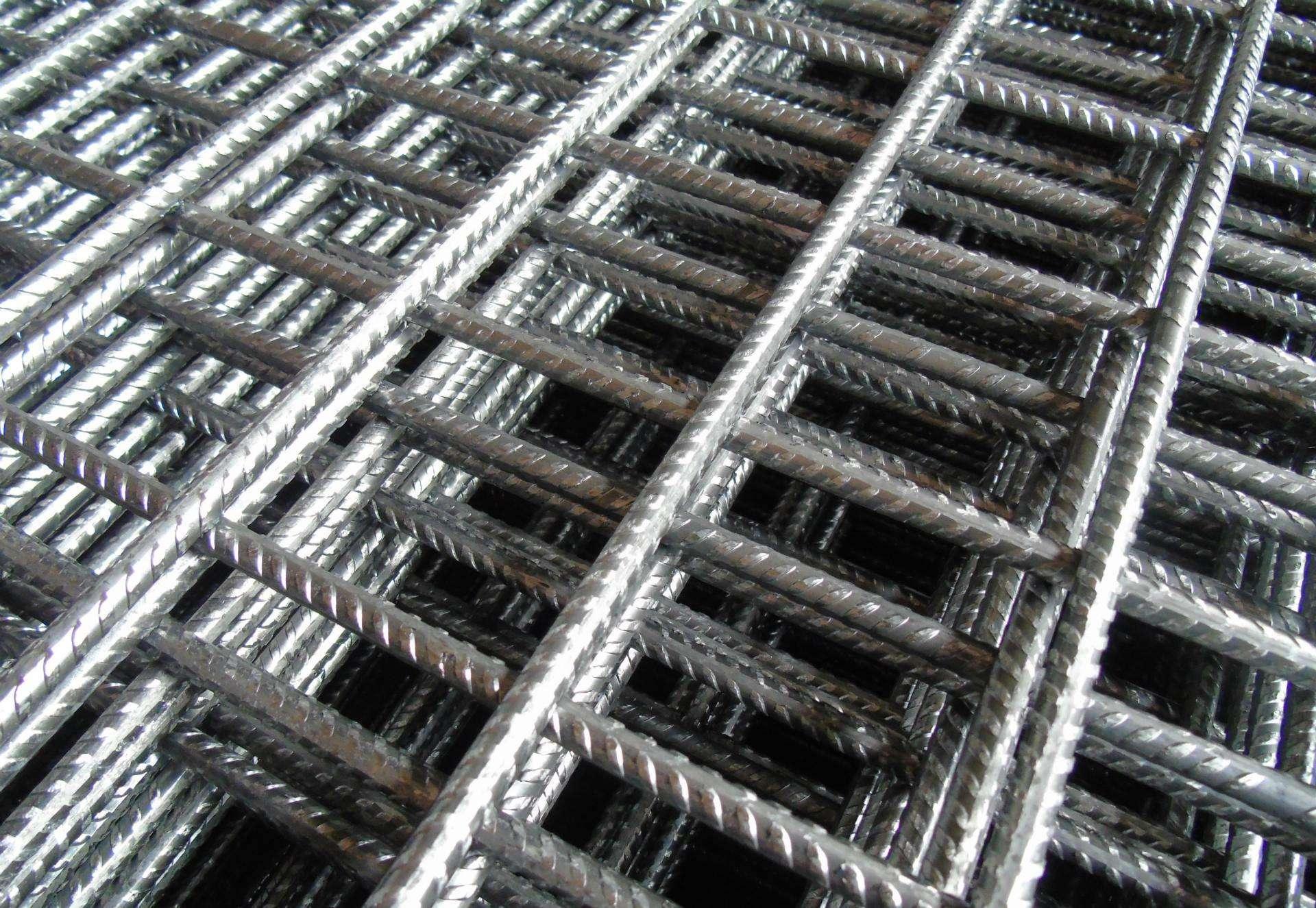 厂家供应钢筋焊接网
