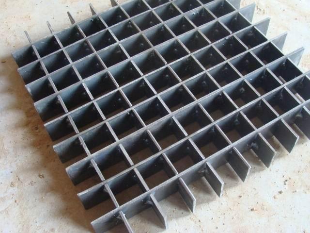 厂家供应钢格板  水