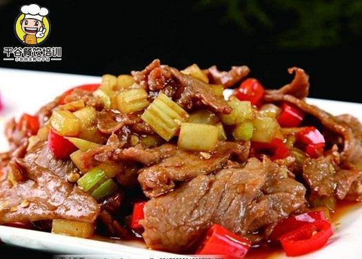 广东哪里有学习厨