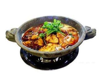 哪里有学习石锅鱼技