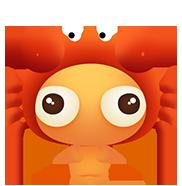 巨蟹座和什么