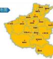 河南省一个县,人口