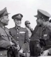 1948年蒋介石在沈阳
