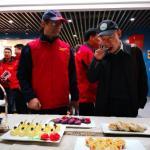武汉商学院发布南极