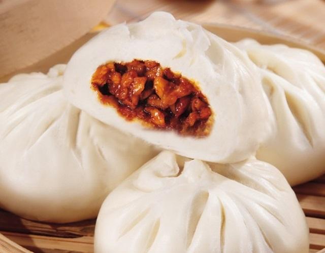 深圳特色早餐加盟
